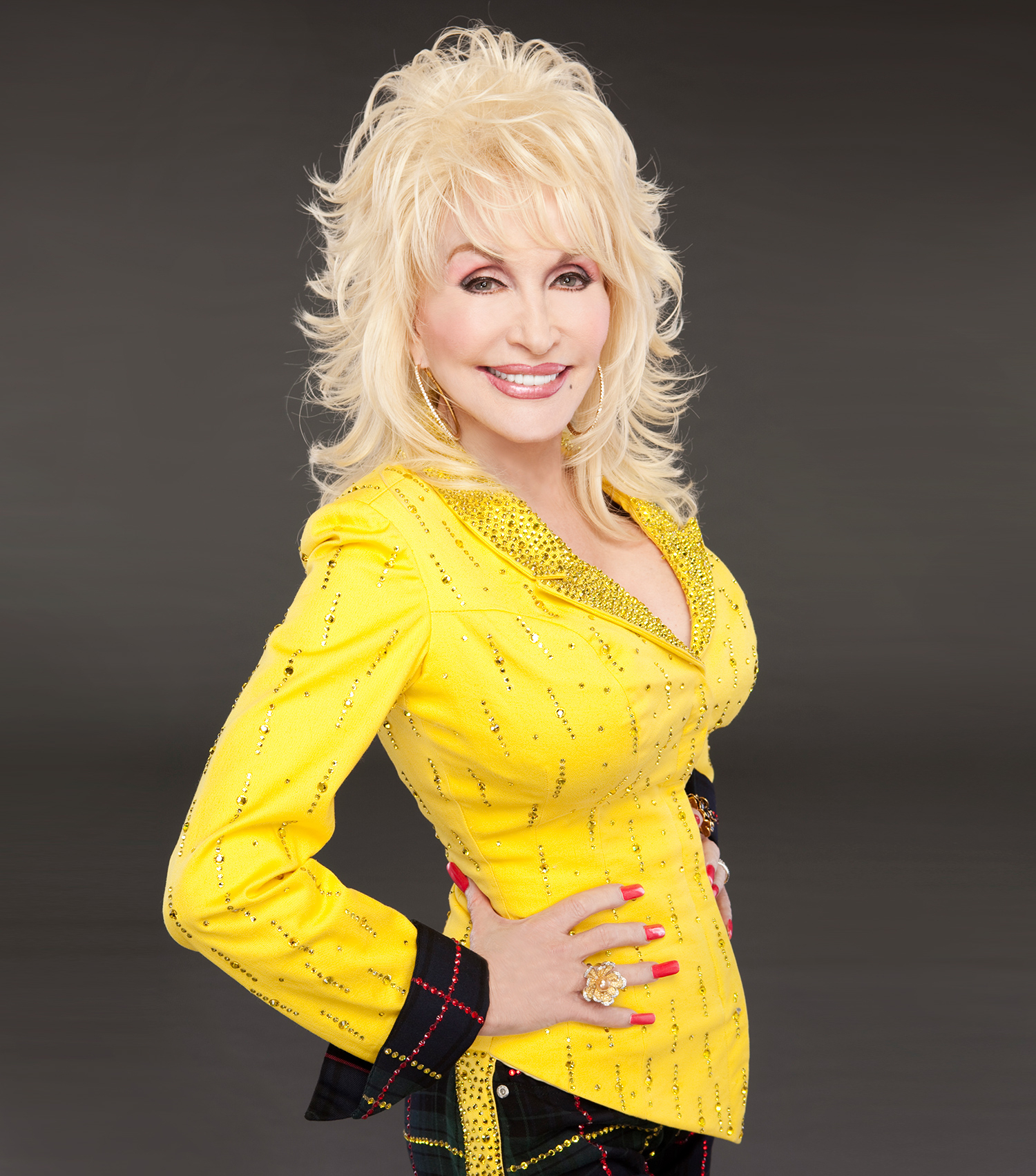 Review: Dolly Parton, 'Pure & Simple'