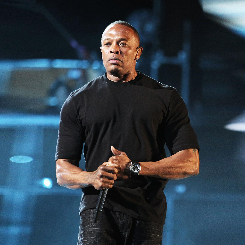 Dr. Dre Issued Bizarre Citizen's Arrest After Home Confrontation