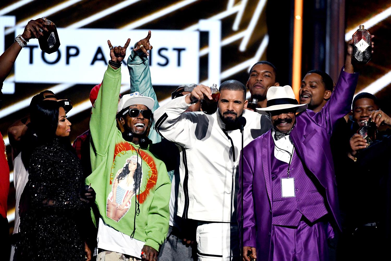 Billboard Music Awards 2017: C...
