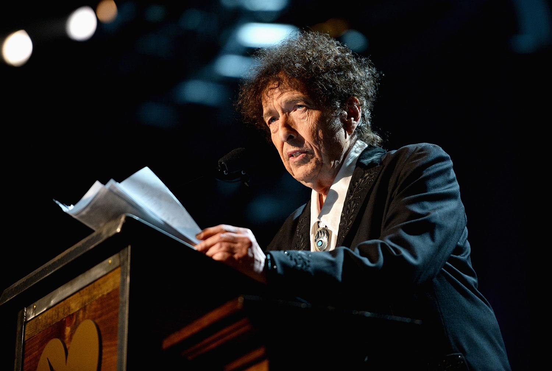 Why Bob Dylan Deserves His Nobel Prize - Rolling Stone