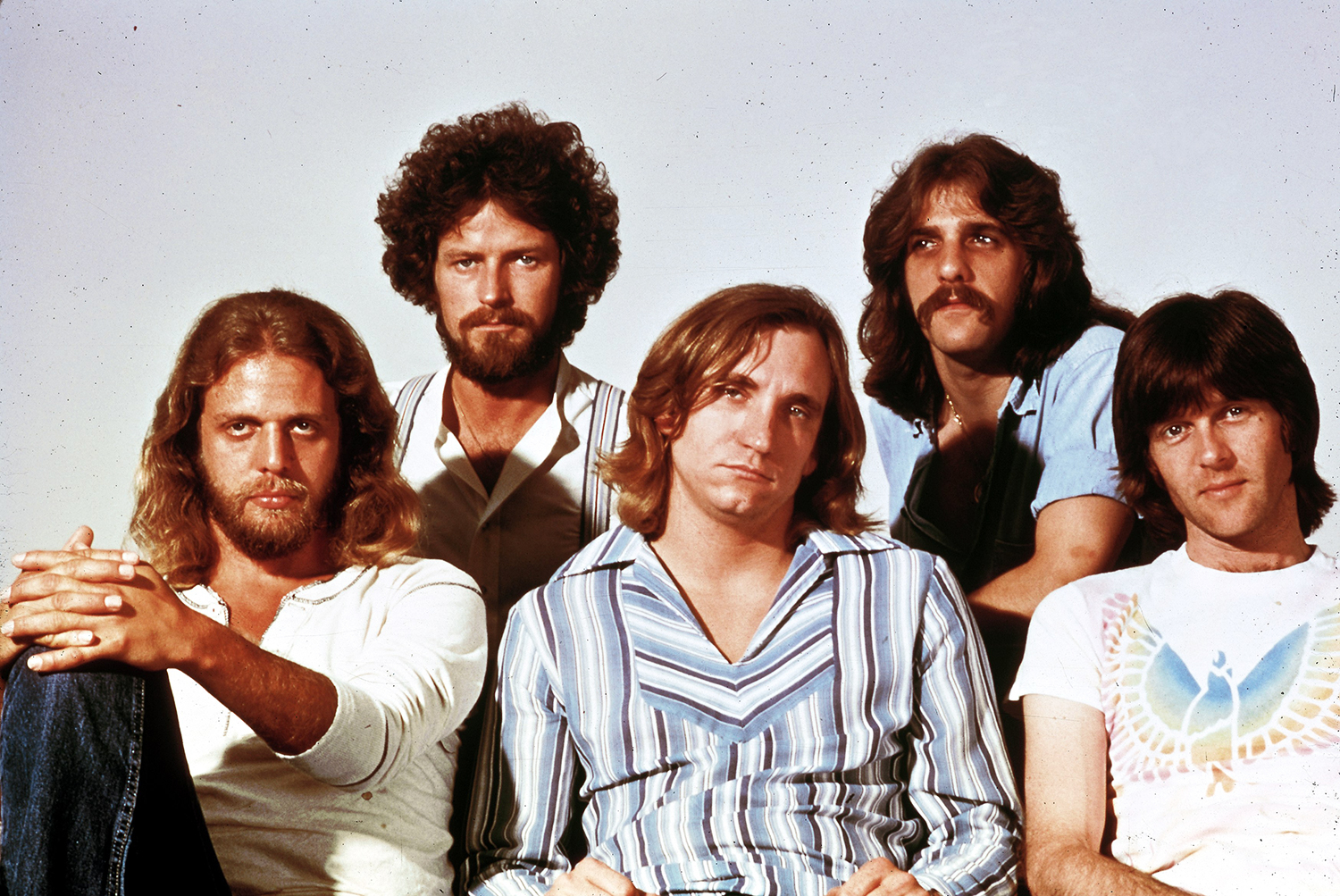 The Eagles Hotel California 10 Things You Didnt Know Rolling