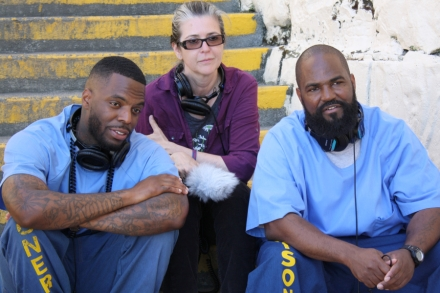 Ear Hustle': How Inmates Created First Prison Podcast – Rolling Stone