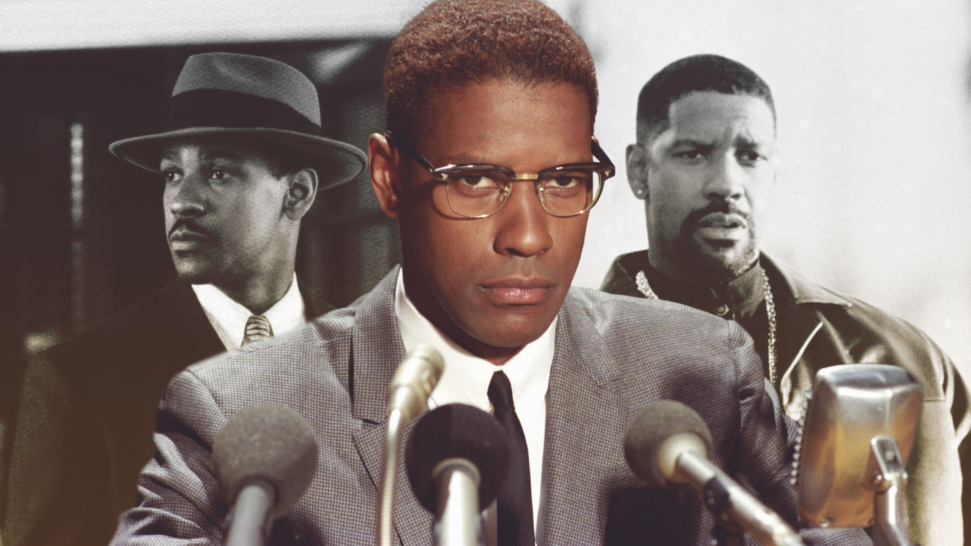 Denzel Washington S Movies Ranked From Worst To Best Rolling Stone