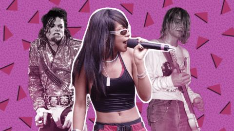 50 Best Songs of the Nineties – Rolling Stone
