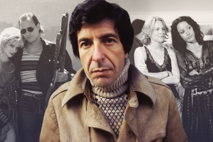 Leonard Cohen on Screen: 12 Best Song Uses in Movies and TV