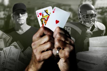 Owen Hanson: How Pro Gambler Took Down a Kingpin – Rolling Stone