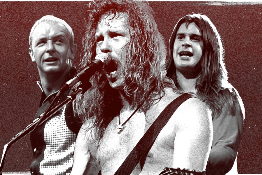 Moscow Music Peace Festival: Bon Jovi, Motley Crue, Ozzy