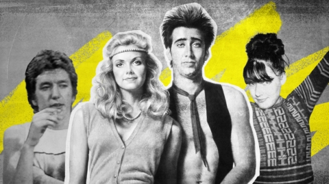 25 Greatest Punk Rock Movies of All Time – Rolling Stone