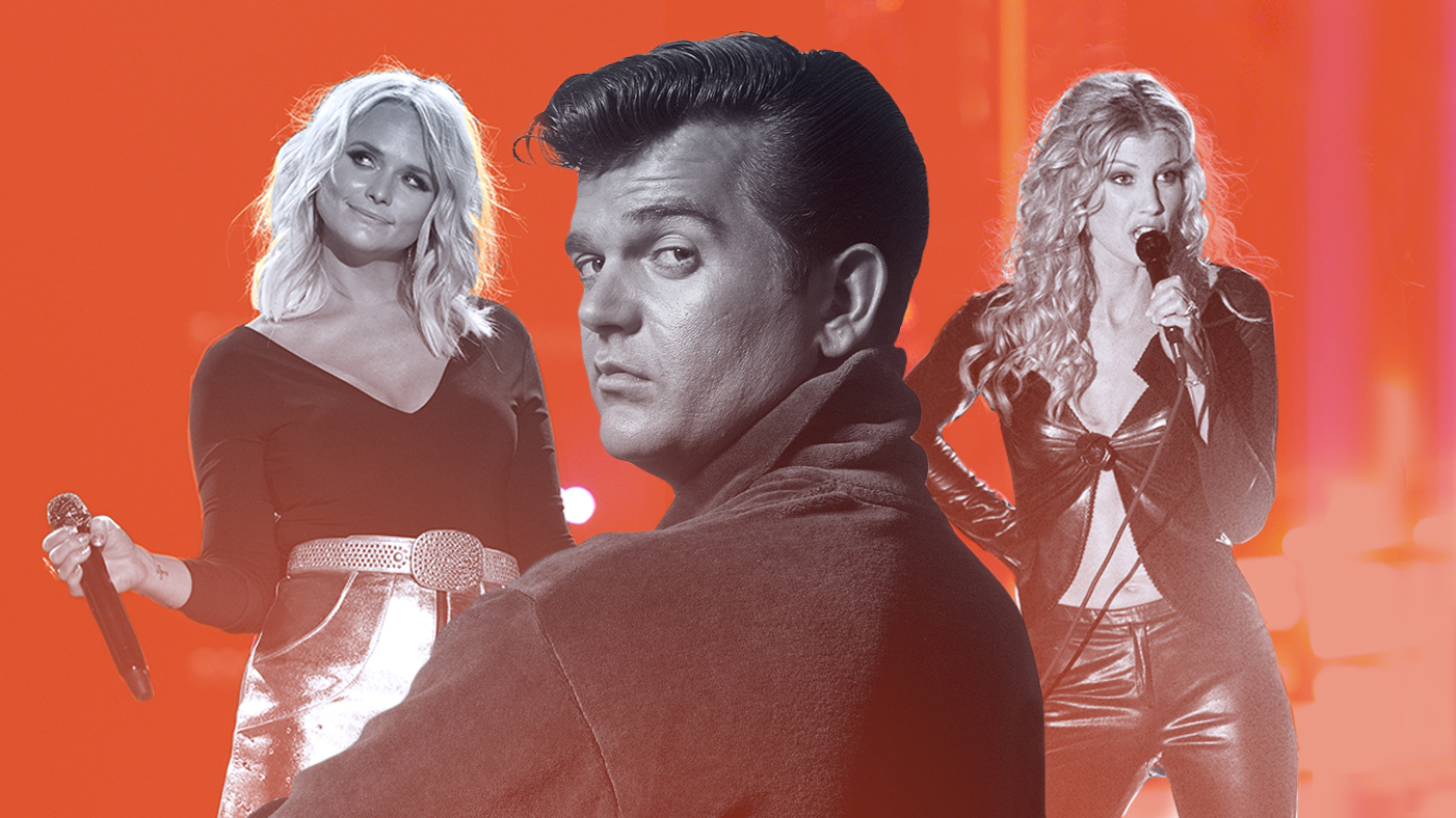 25 Hottest Country Songs About Sex – Rolling Stone
