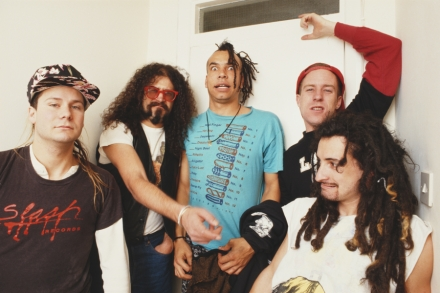 Faith No More Reuniting With Chuck Mosley for Two Shows