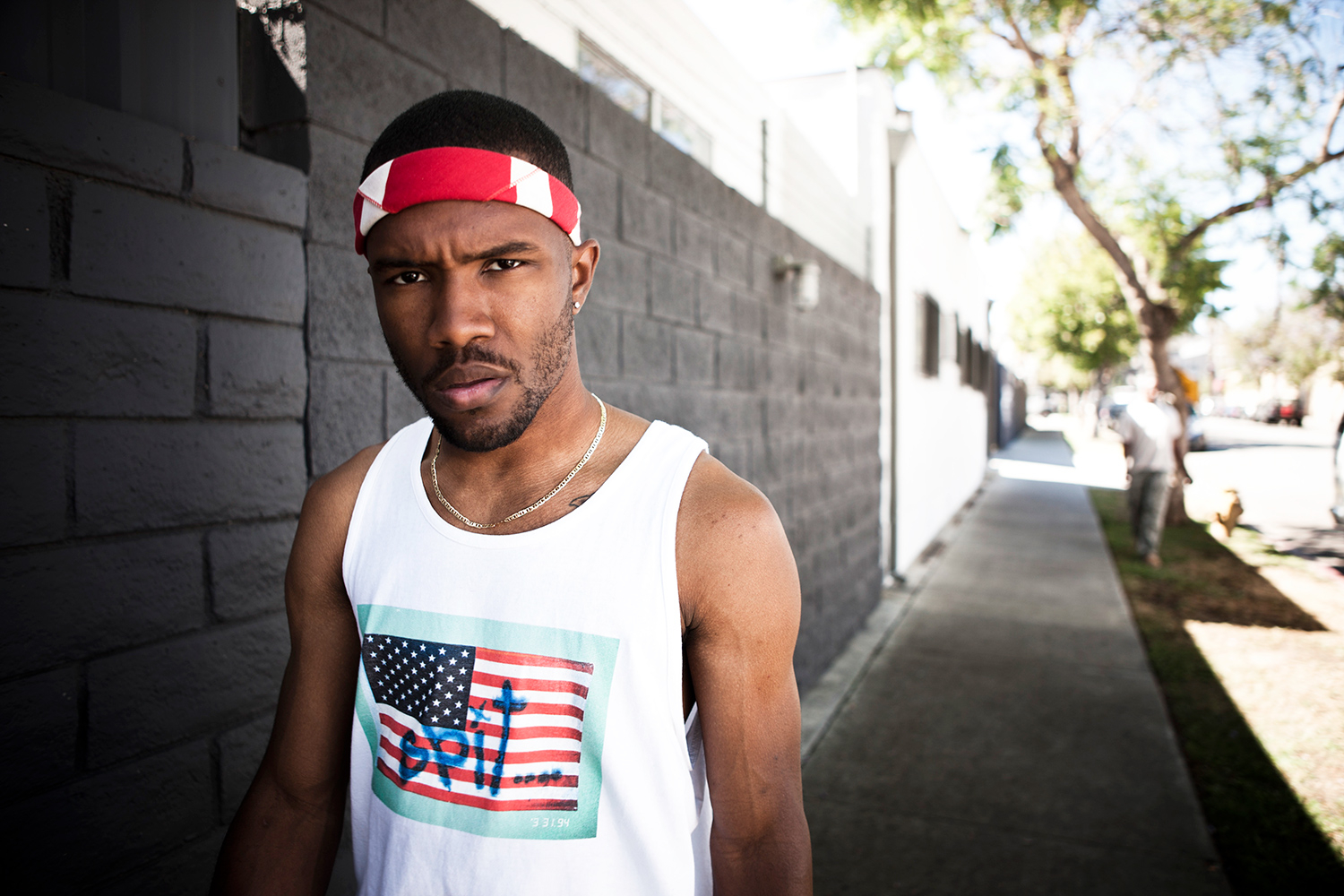 Frank Ocean to Release New Album 'Boys Don't Cry' This Week