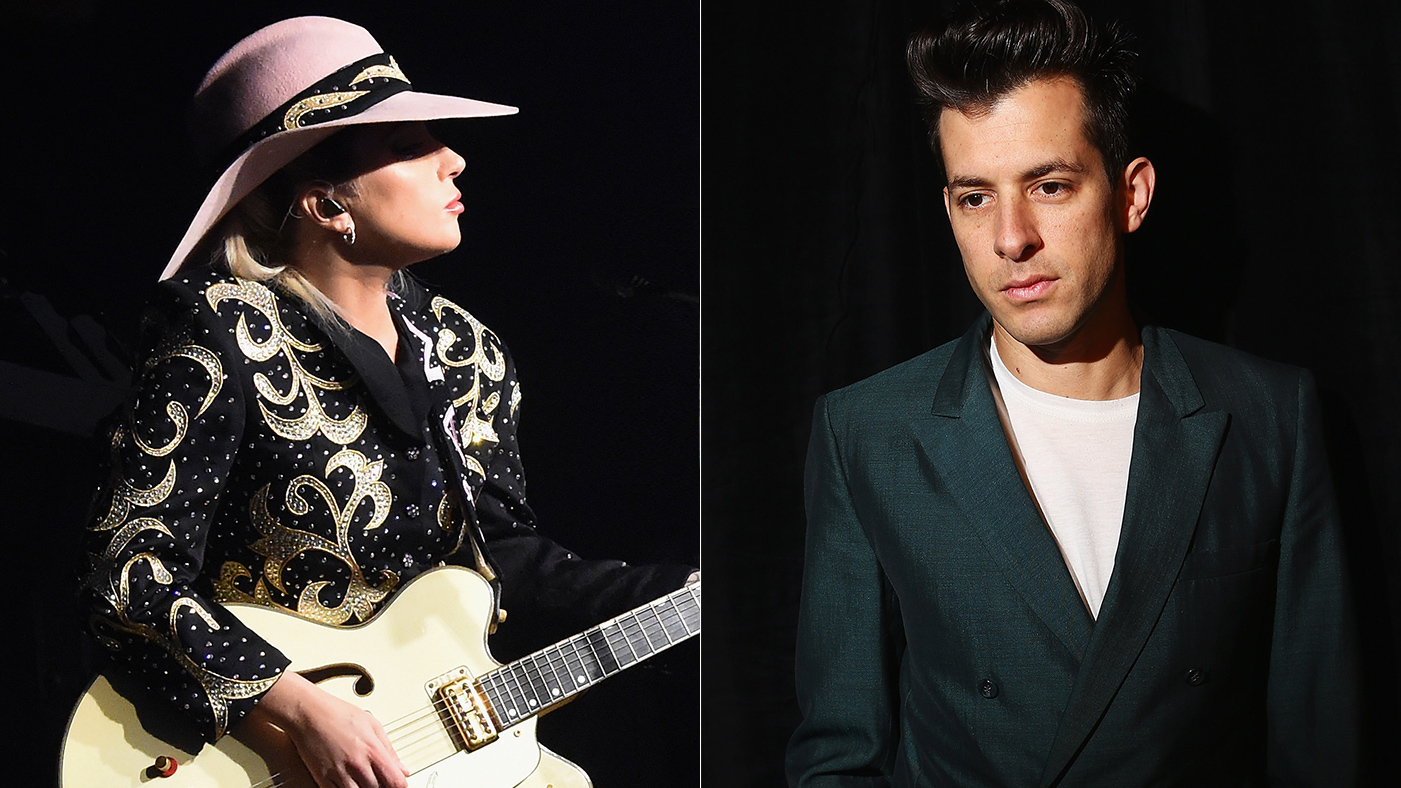 Watch 5 Reasons Why We're Loving Mark Ronson's Comeback video