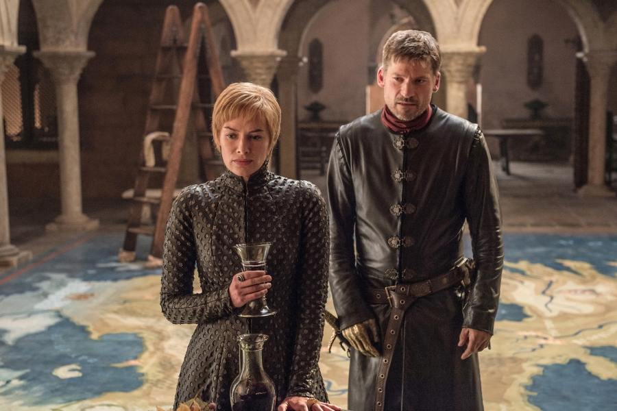 Rob Sheffield on 'Game of Thrones' 10 Most Gamechanging