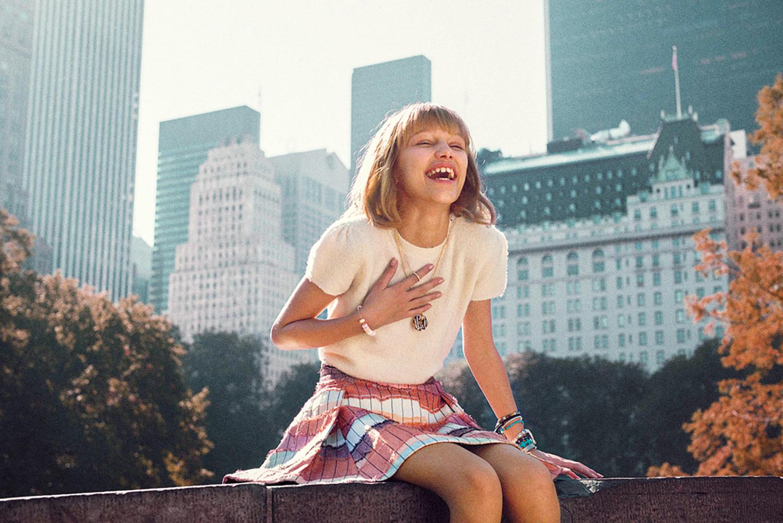 Meet Grace VanderWaal: Pop Prodigy on the Edge of 13