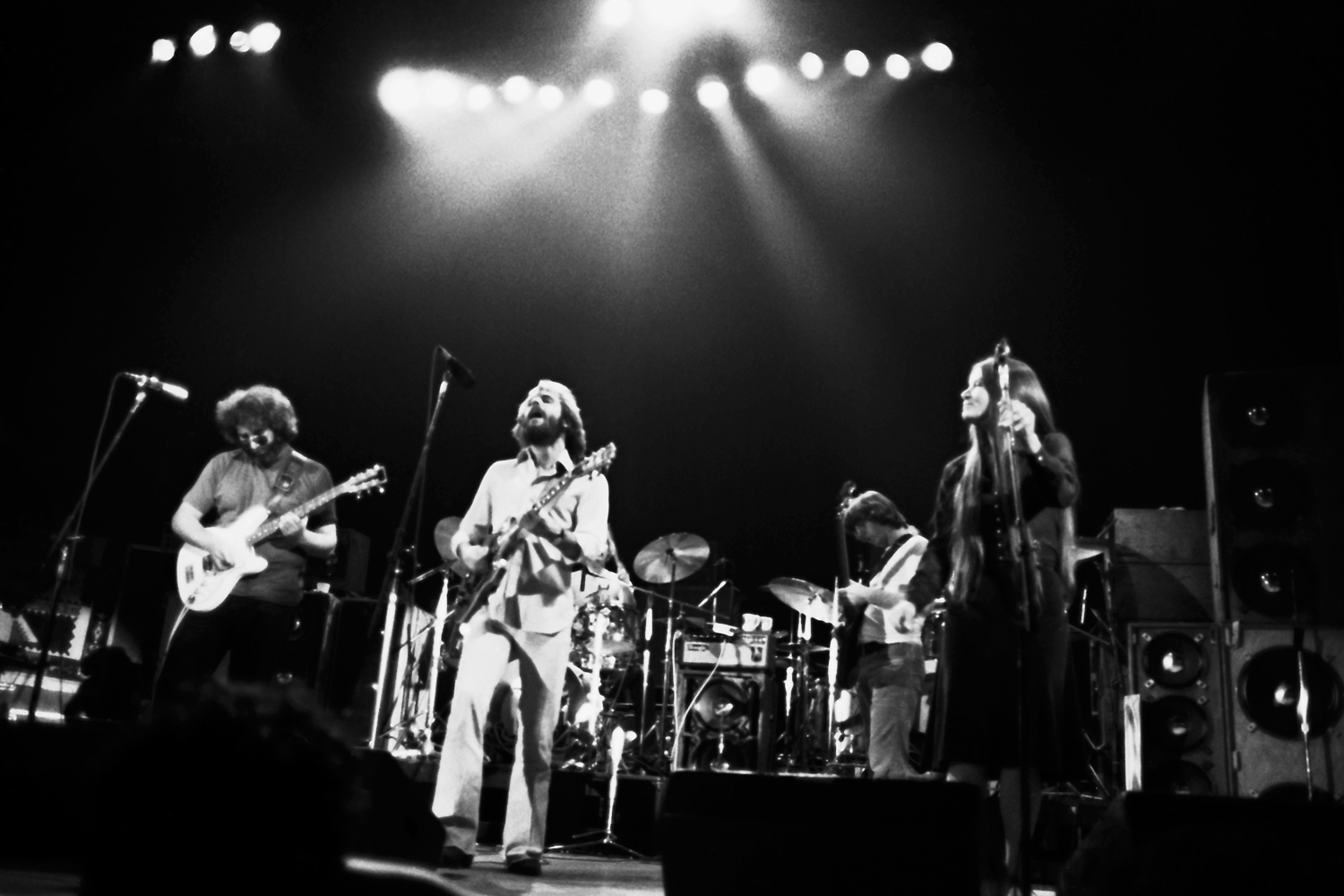 hear grateful dead s morning dew from iconic cornell show