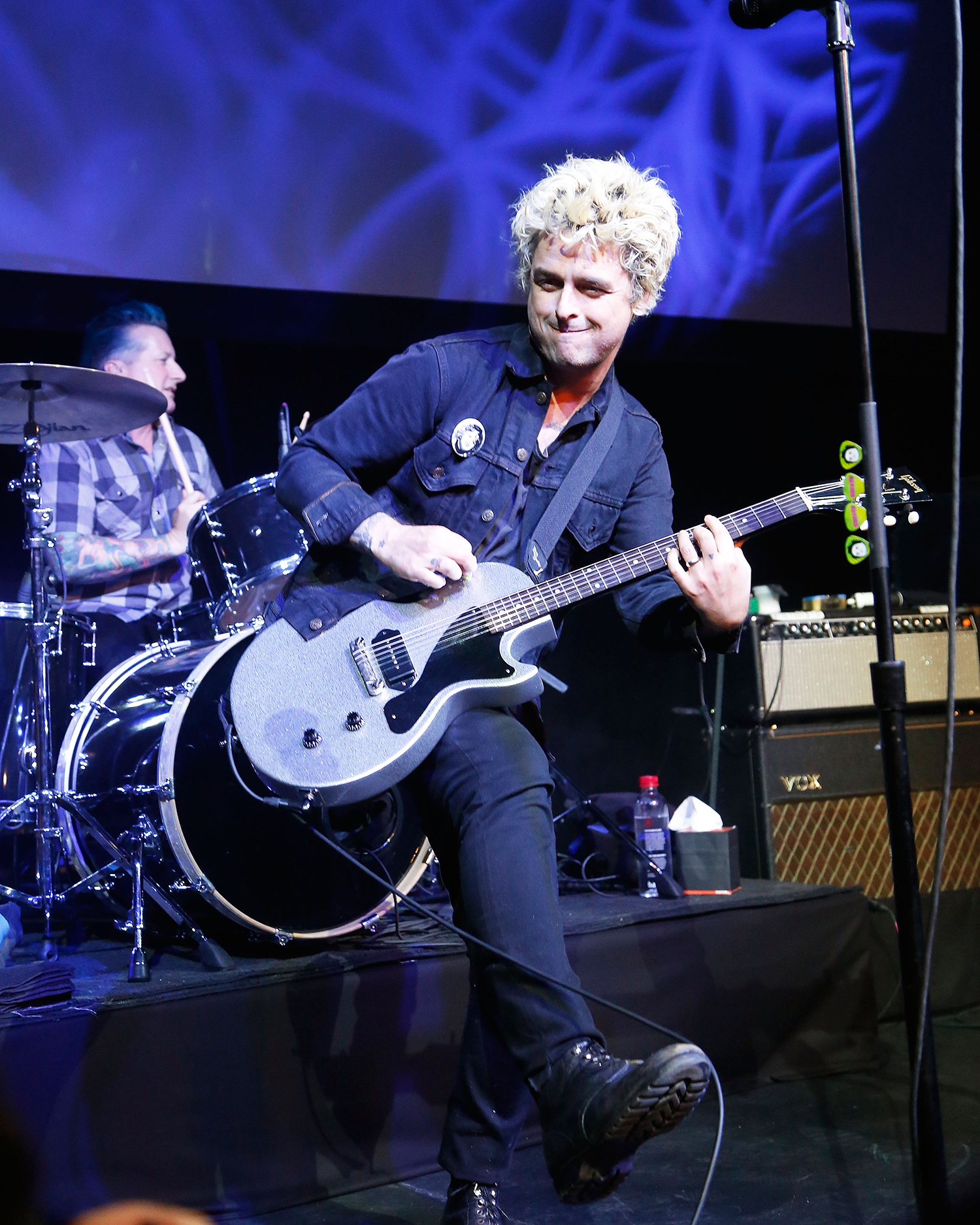 Billie Joe Armstrong On Green Day S Provocative New Lp Rolling Stone