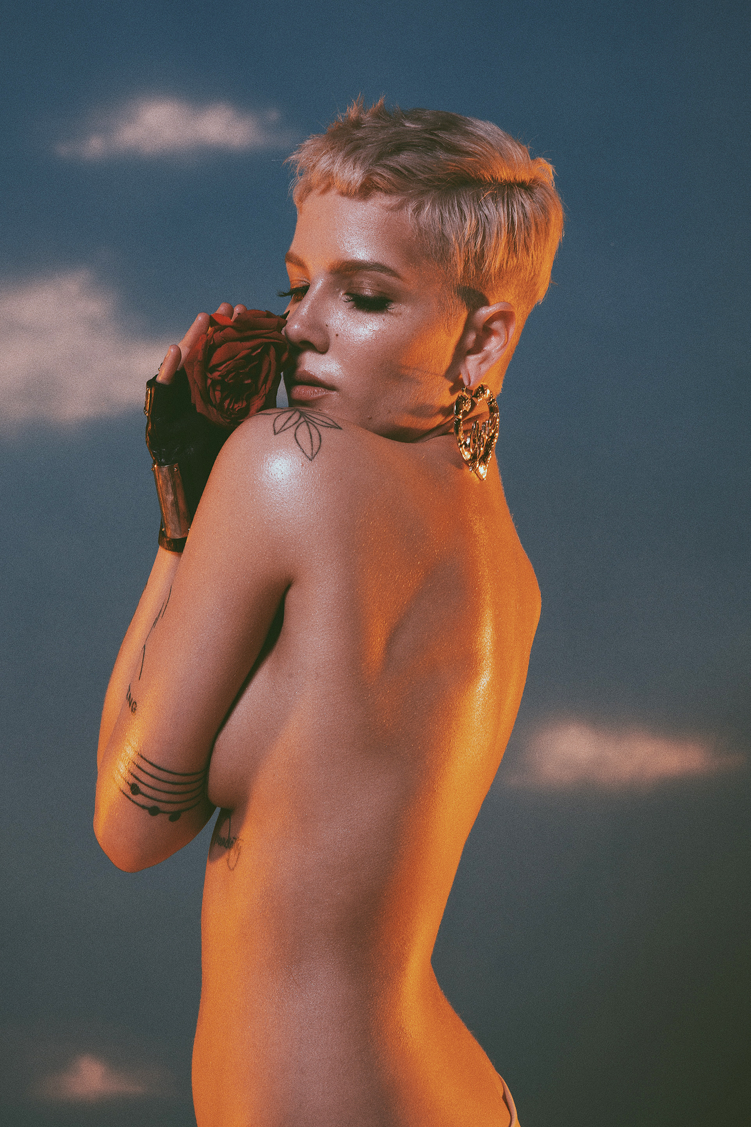 'Rolling Stone Music Now' Podcast: Halsey on New Album ...