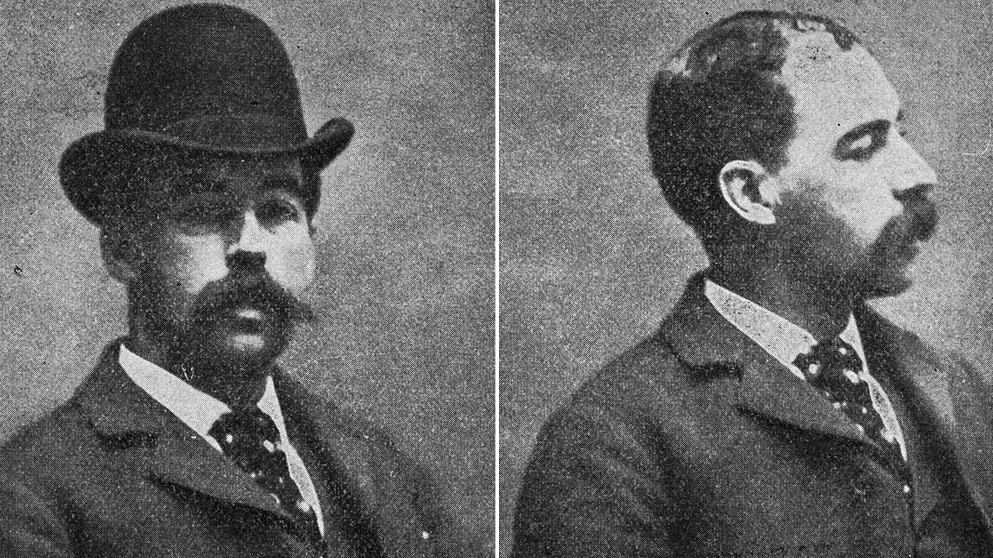 Serial Killer H H Holmes Body Exhumed What We Know Rolling Stone