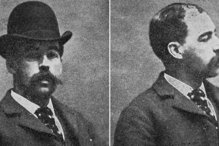 Serial Killer H H  Holmes' Body Exhumed: What We Know