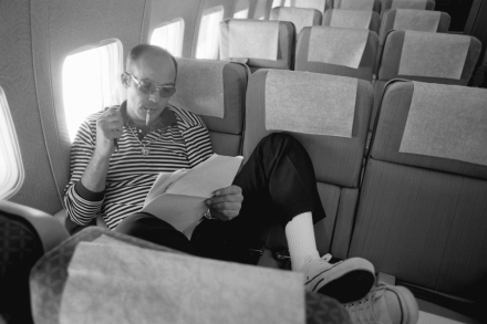 Hunter S  Thompson: How the Writer Became a Legend – Rolling