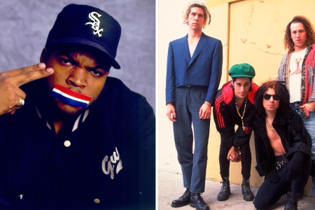 pick up exclusive shoes united kingdom 15 Songs That Predicted 1992 L.A. Riots - Rolling Stone
