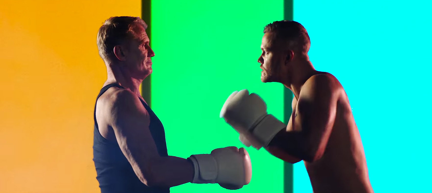 Watch Imagine Dragons' Violent 'Believer' Video Starring Dolph