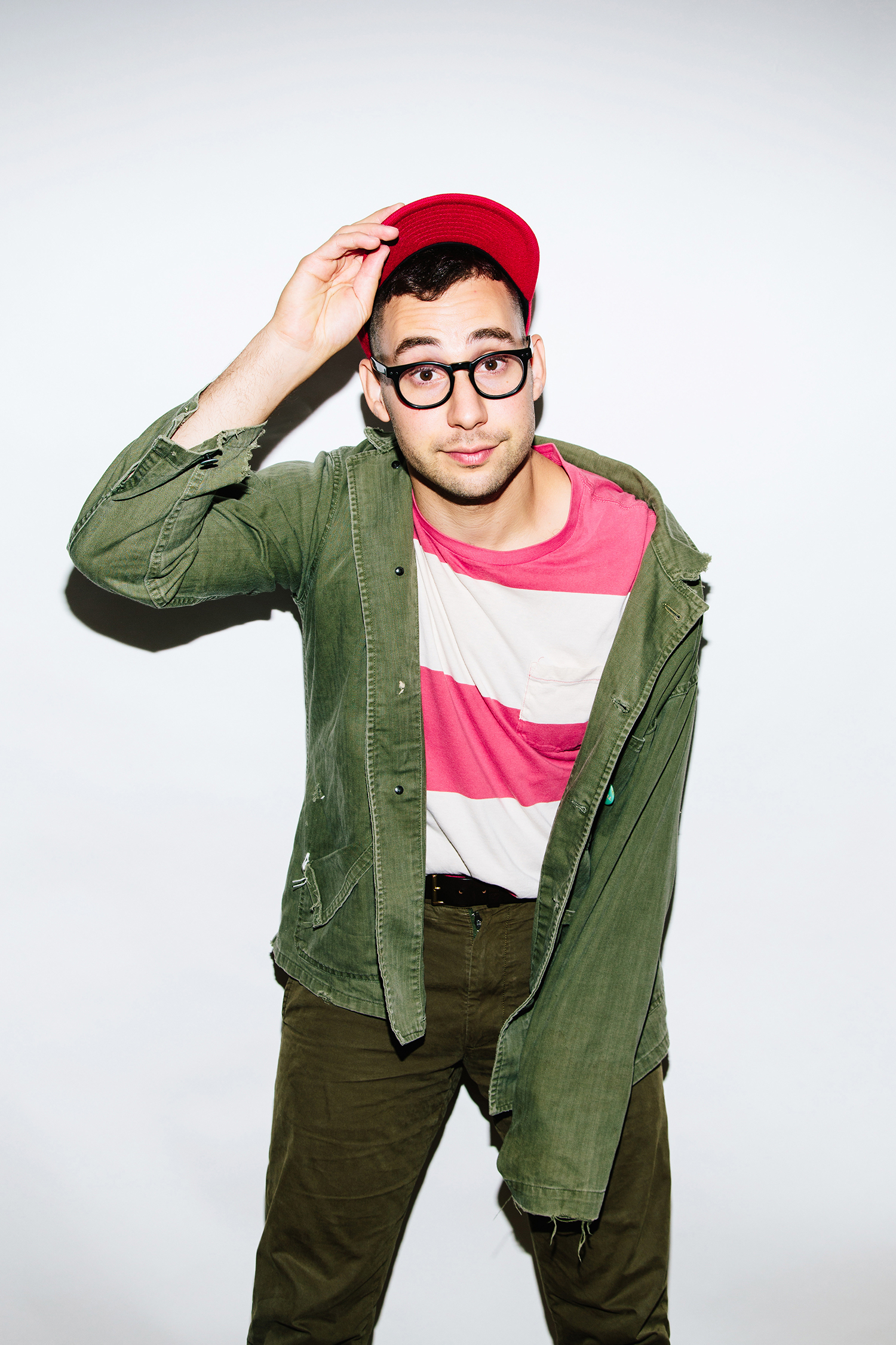 Hear Bleachers' Rousing New Song 'I Miss Those Days