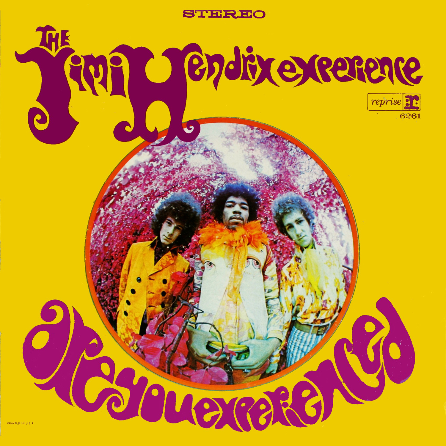 Jimi Hendrix's 'Are You Experienced': 10 Things You Didn't Know