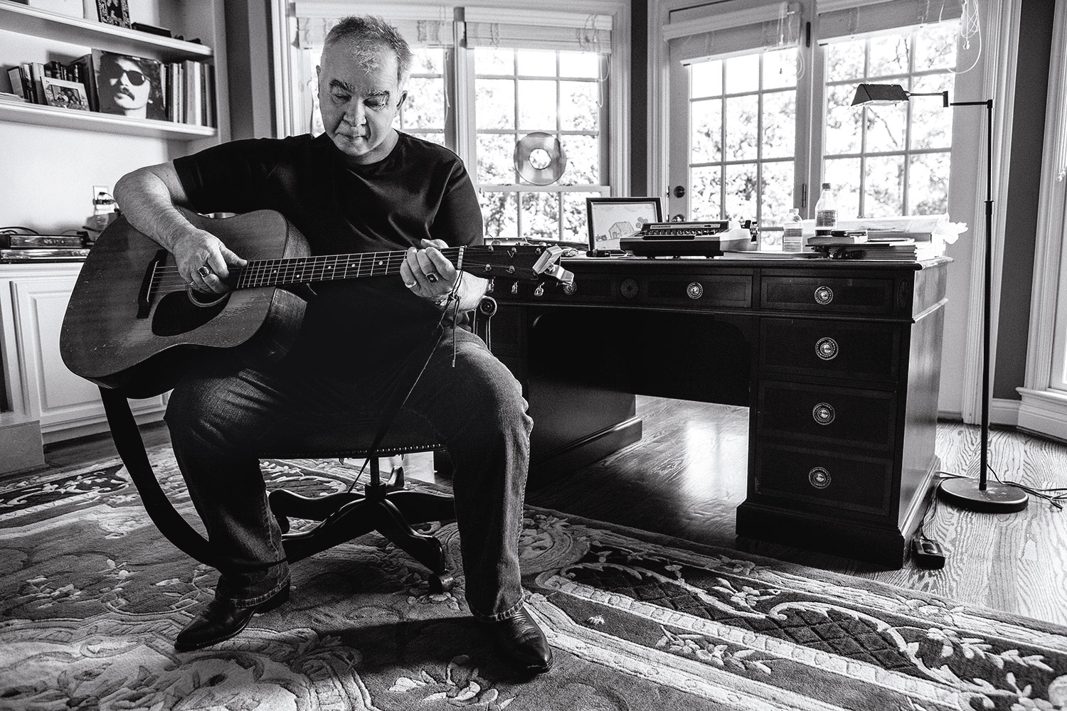 John Prine Interview Rolling Stone Profile