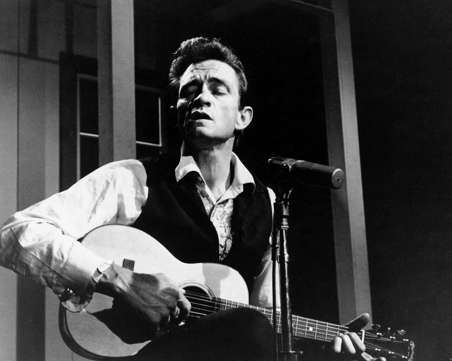 Johnny Cash S Folsom Prison Blues 5 Things You Didn T Know