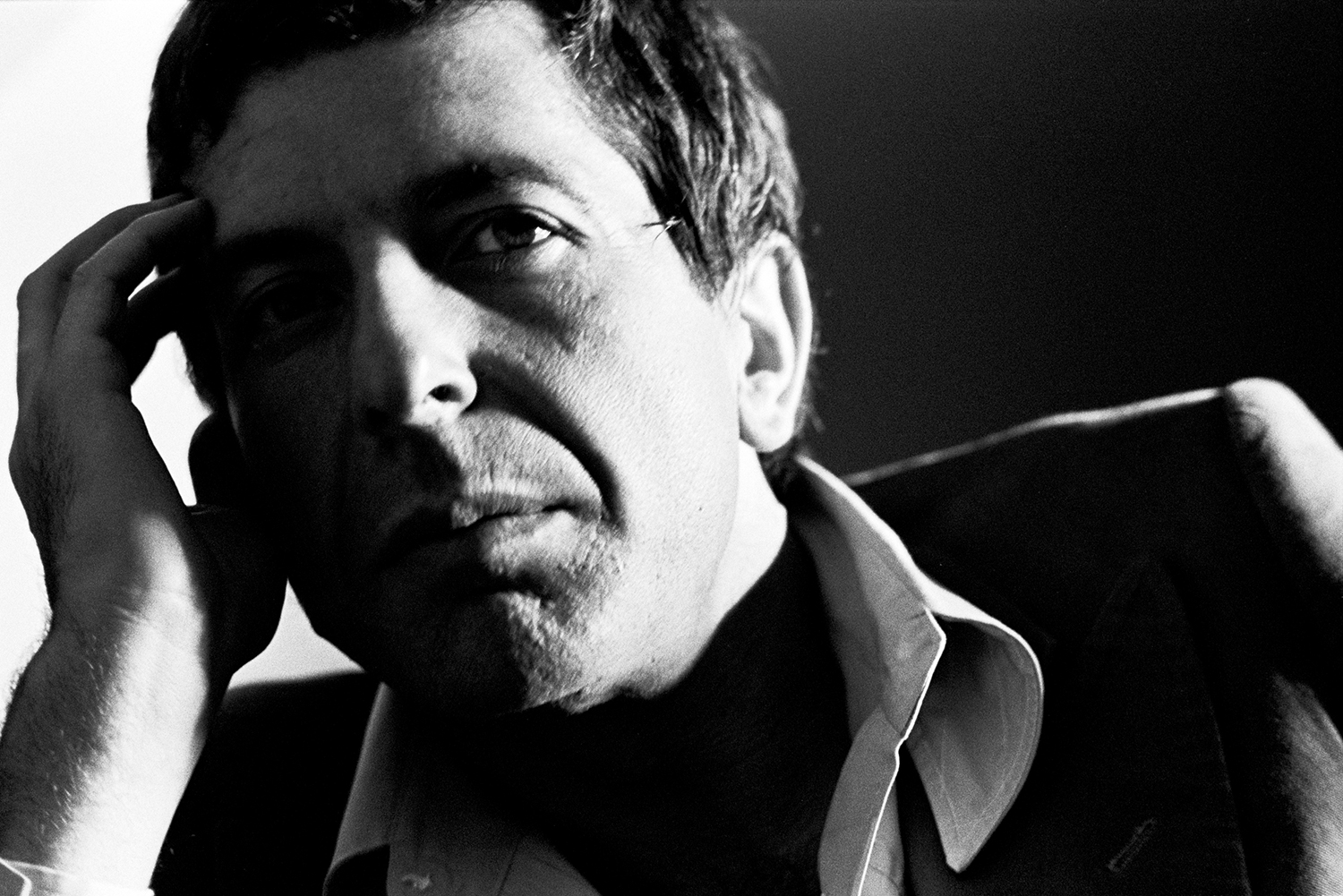 Leonard Cohen Life And Legacy Of The Poet Of Brokenness Rolling Stone