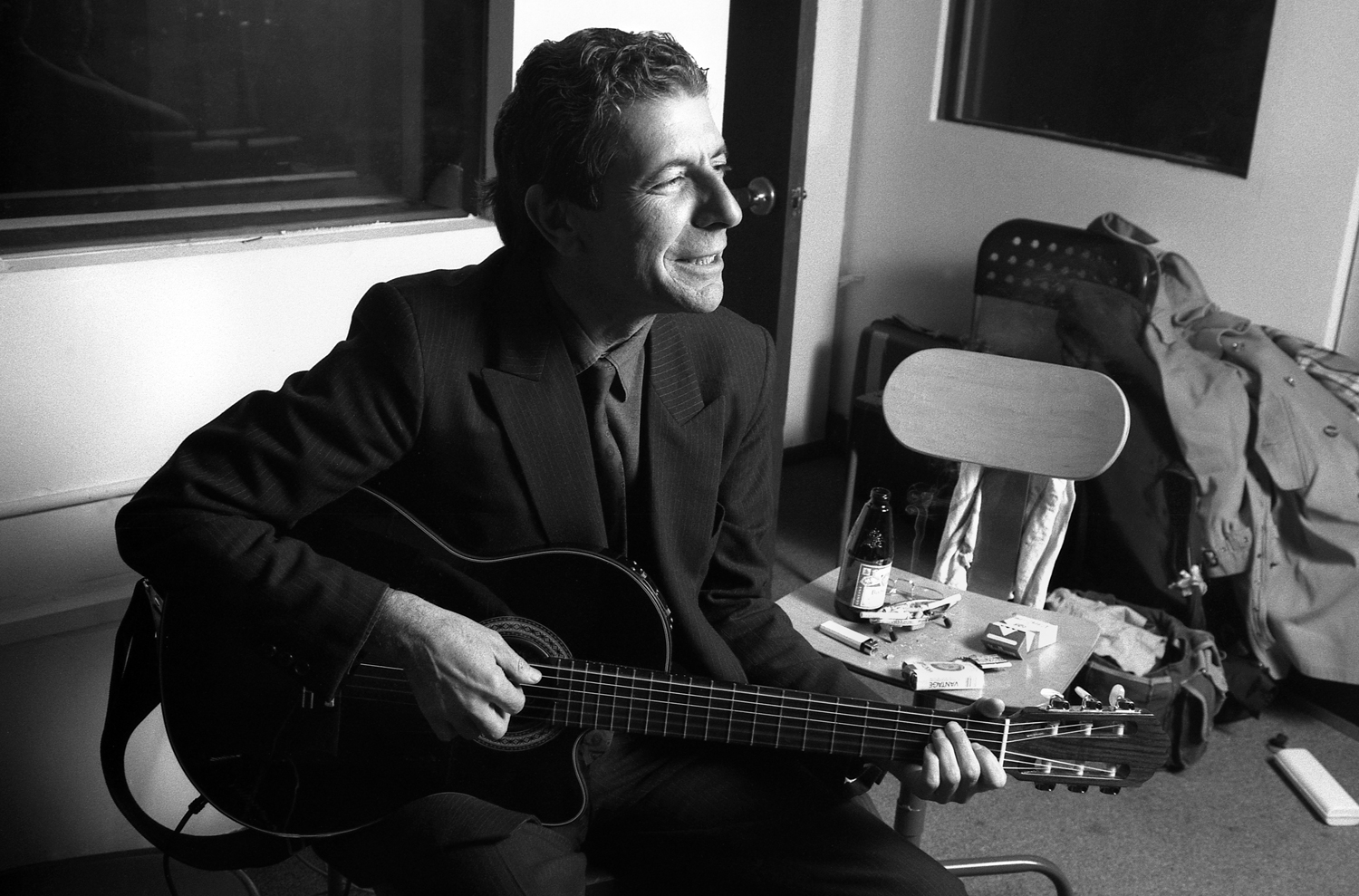 10 Great Leonard Cohen Covers Rolling Stone