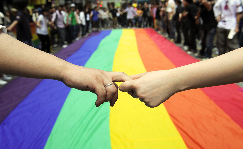 Sexe gay sur le thГЁme