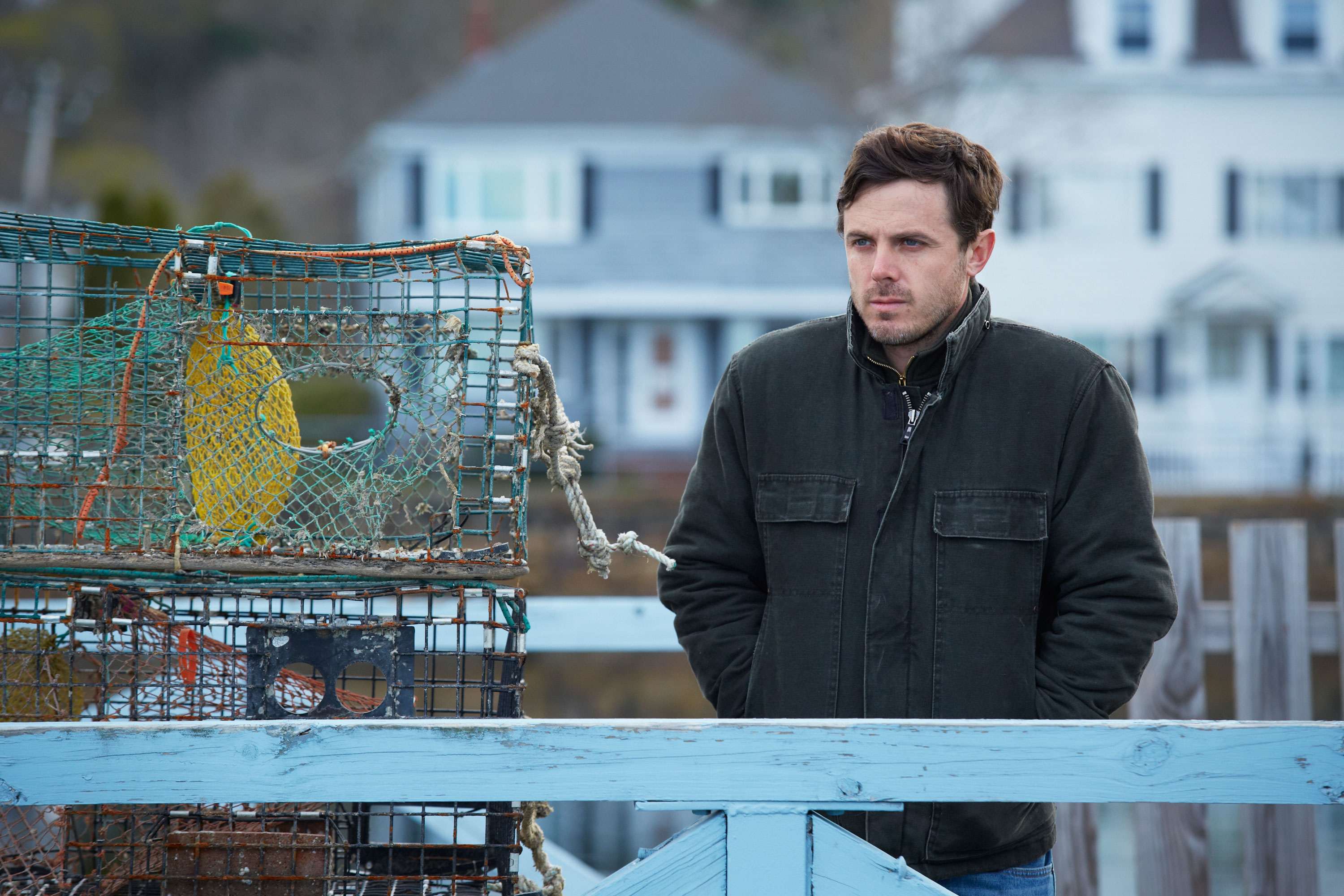 'Manchester by the Sea' Review: Casey Affleck Drama Is One of Year's Best Movies