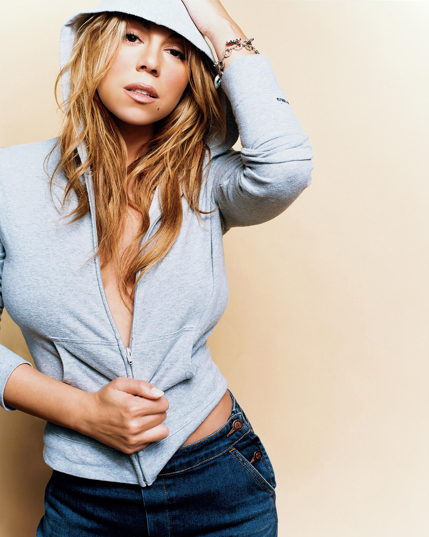 Readers Poll 5 Best Mariah Carey Songs Rolling Stone
