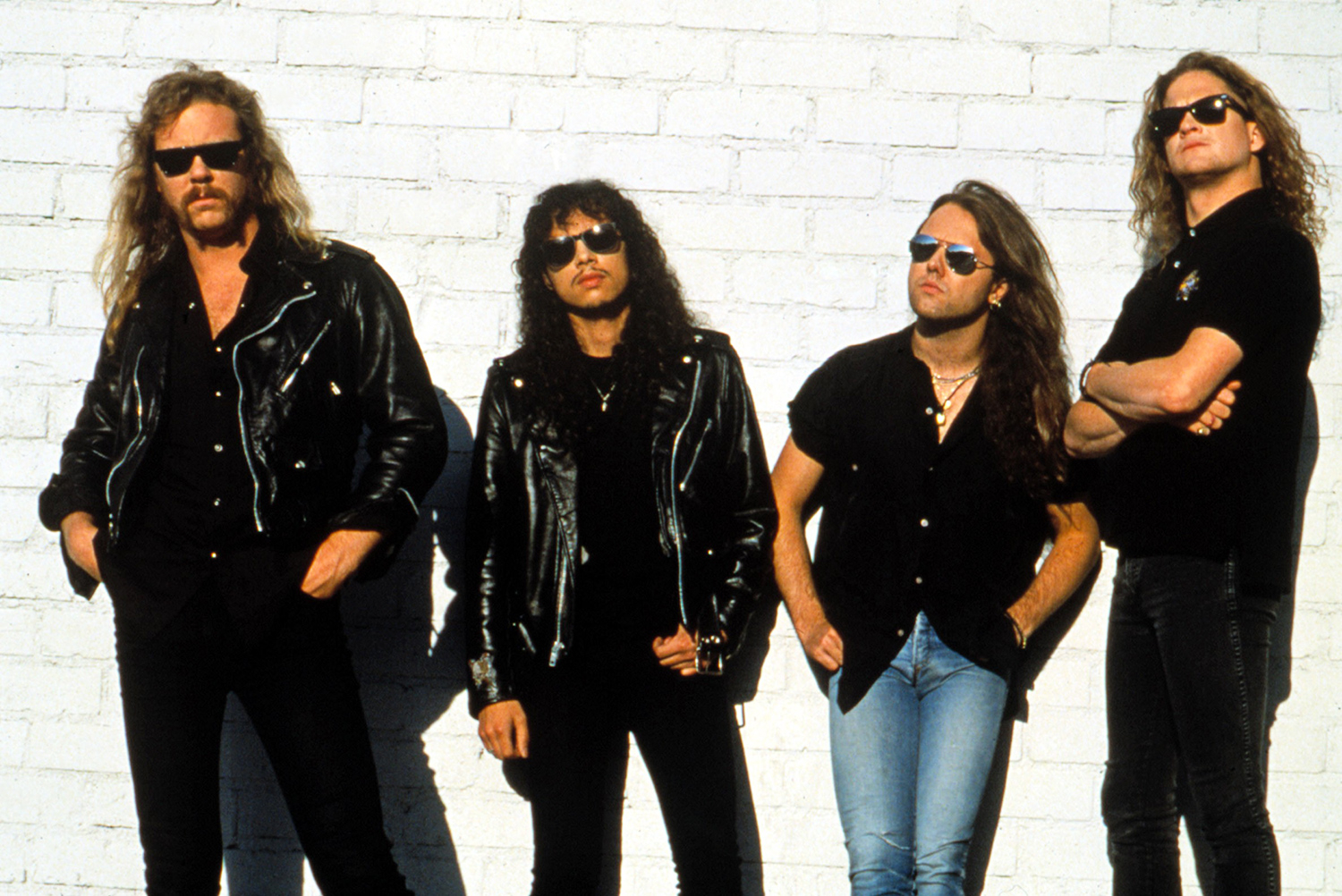 Metallica's Black Album: 10 Things You Didn't Know ...