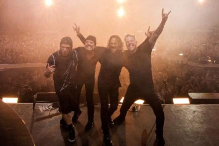 Readers' Poll: 10 Best Post-Black Album Metallica Songs