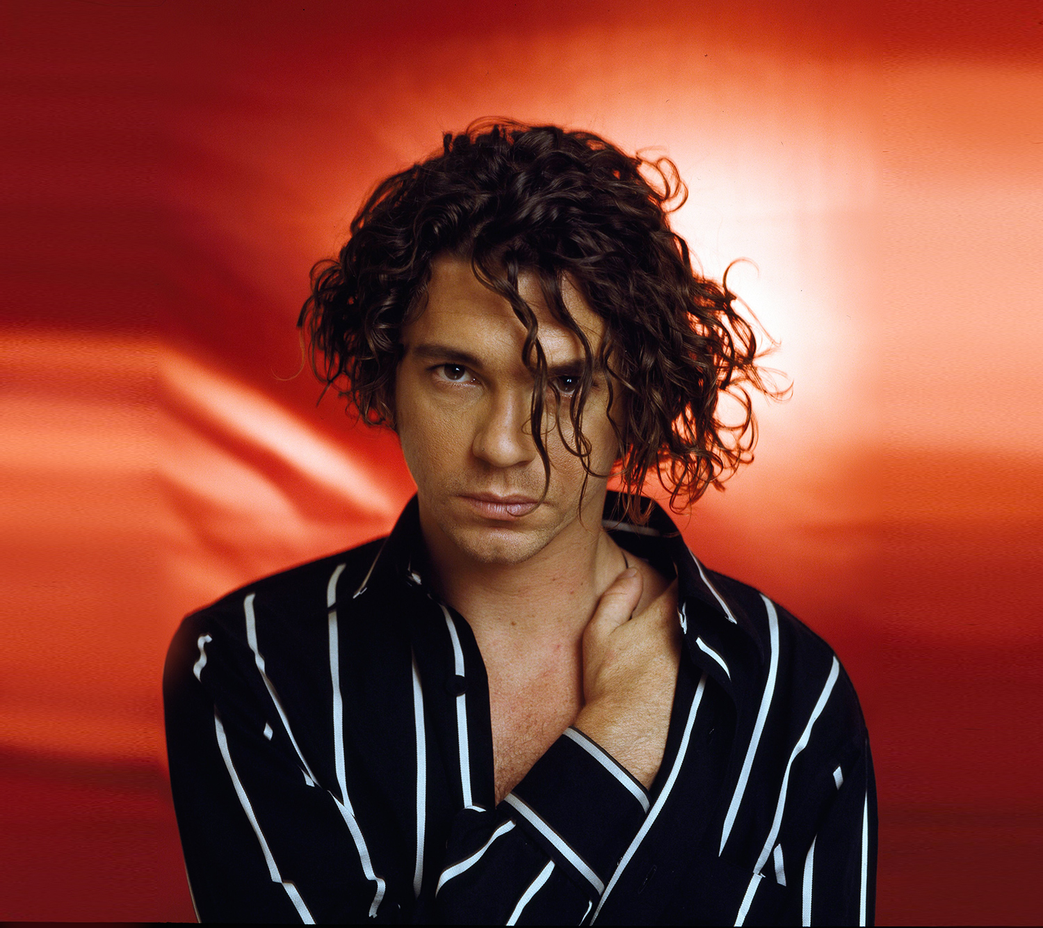 Michael Hutchence Nude Photos 58