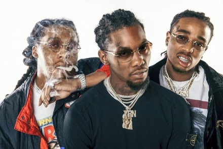 Migos: 'We Have No Problem With Anyone's Sexual Preference