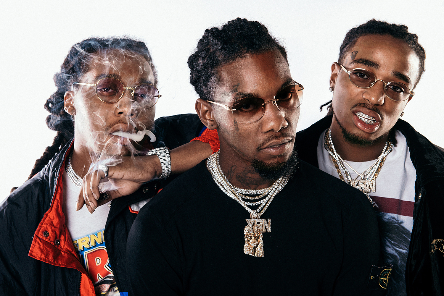 d5b3df454c Review  Migos   Culture  – Rolling Stone