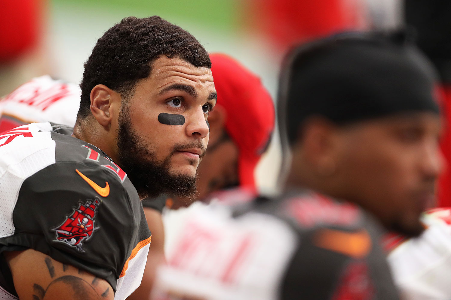 e6affc94f Mike Evans of Tampa Bay Buccaneers Protests Donald Trump – Rolling Stone