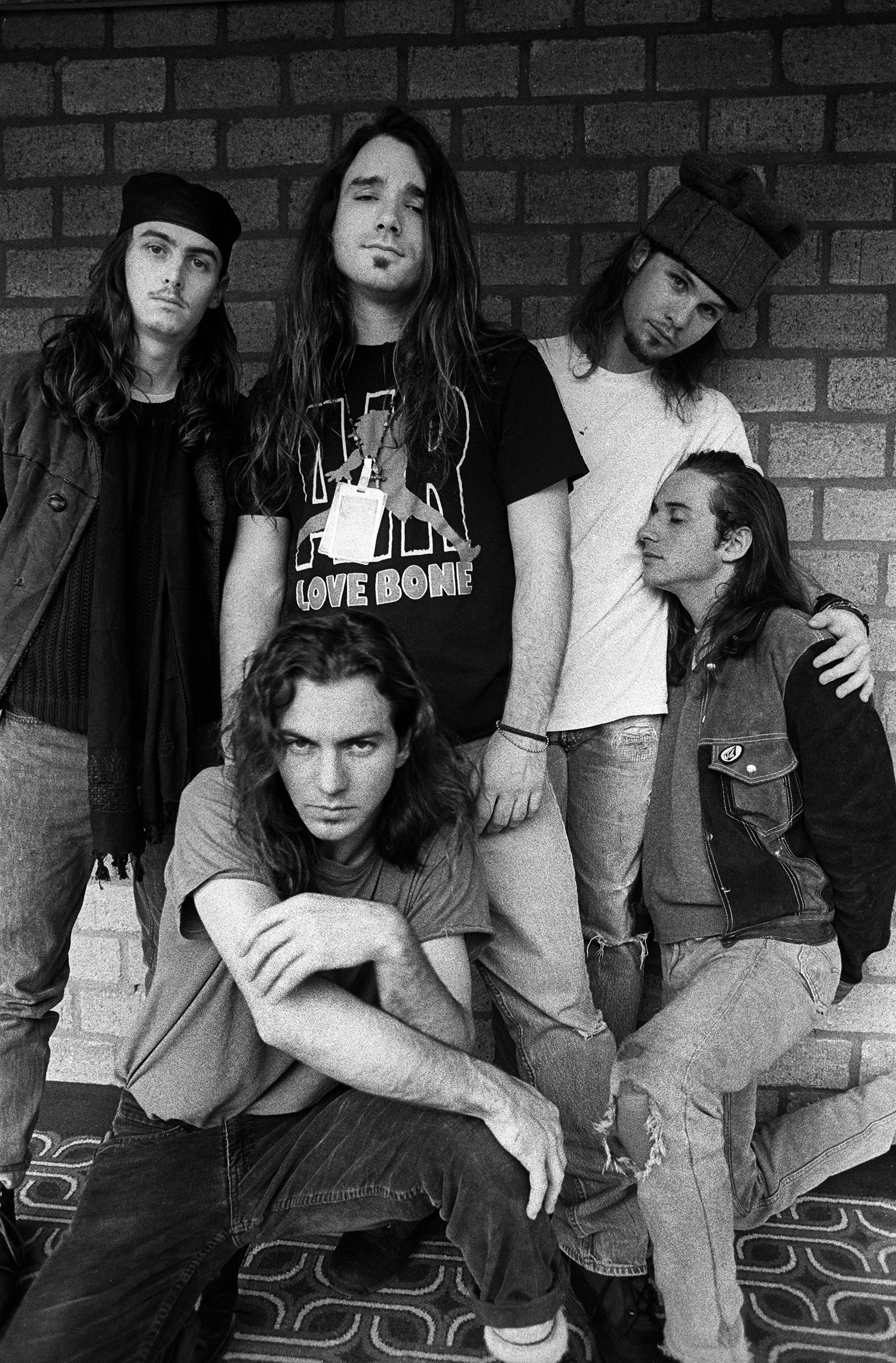 Pearl Jam's Mike McCready: Ex-Drummer Should Be in Rock Hall ...