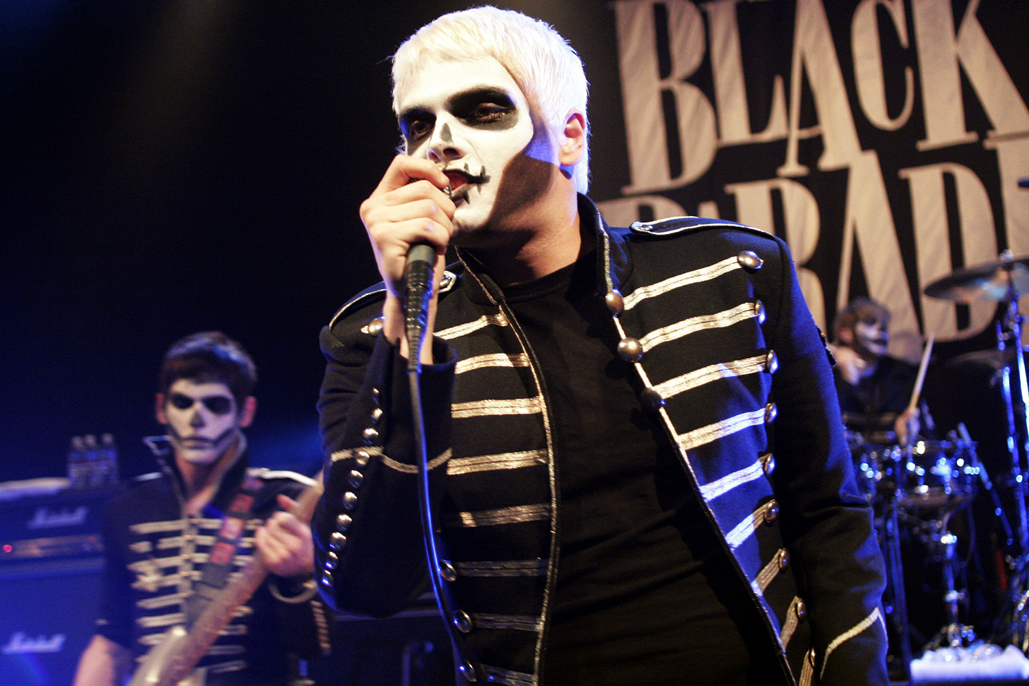 the black parade is dead download