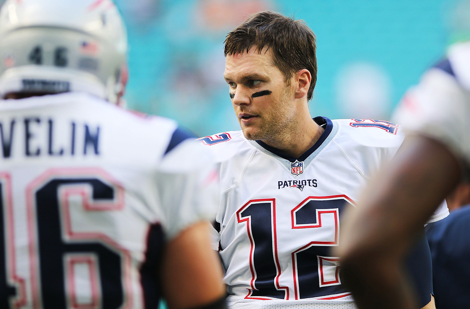 3199d13ee3 Tom Brady Proves Why He's the Best Quarterback Ever – Rolling Stone
