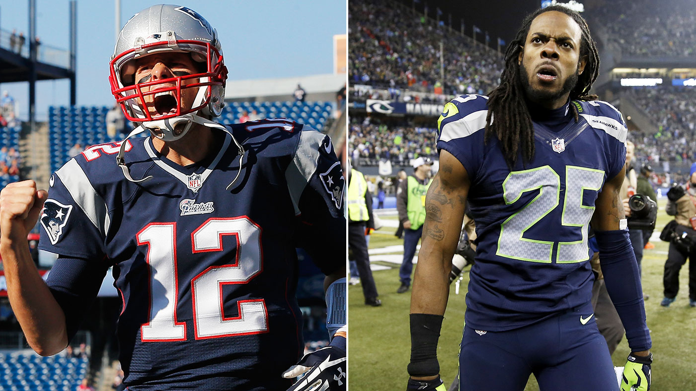 Why Patriots vs. Seahawks Is Biggest Football Game of Year