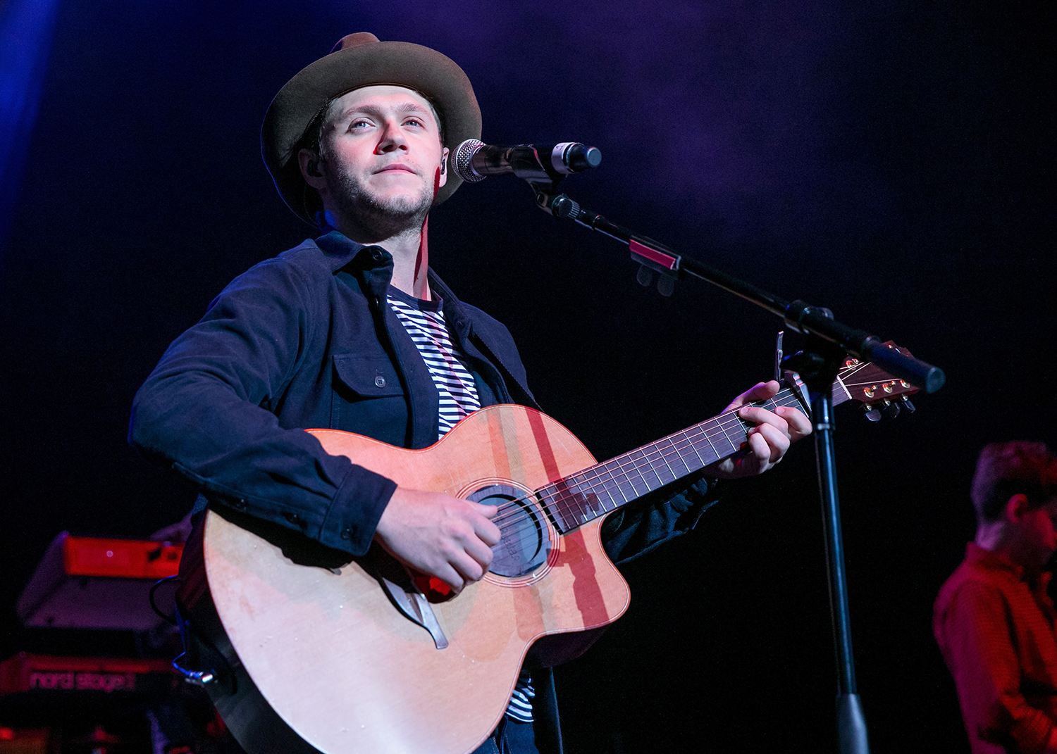 Niall Horan Plots Intimate Flicker Sessions 2017 World Tour