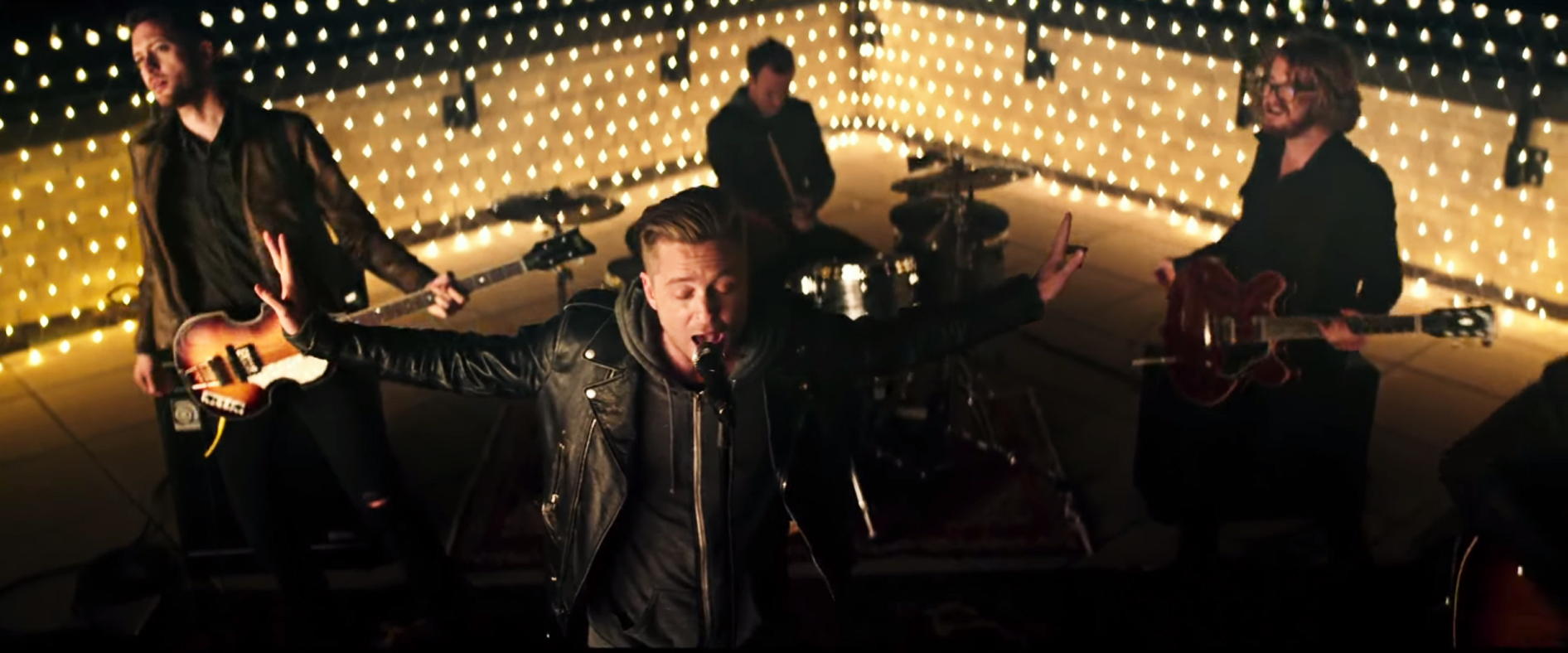 2020 Honda Civic Tour Featuring Onerepublic  July 29 OneRepublic Plot Massive Tour, Unveil Cathartic New Video