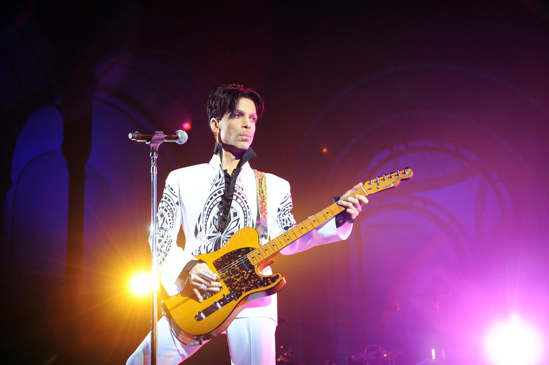 How Prince Tribute Concert Could Kickstart Artist's Posthumous Future