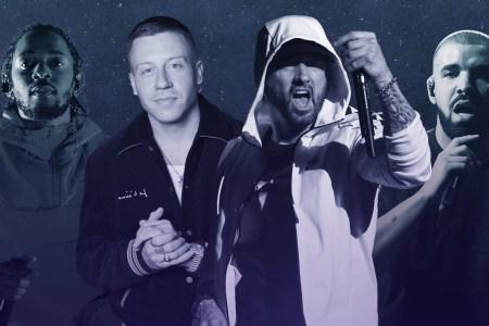 Top 40 Radio Has a Rap Problem