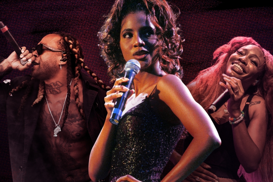 How Hip-Hop Edged Grittier R&B Singers Out of the Mainstream